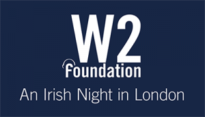 'An Irish Night in London' 26 February 2016